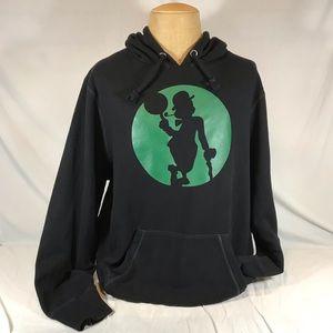 Boston Celtics Mens XXL Hoodie Sweatshirt 47 Brand